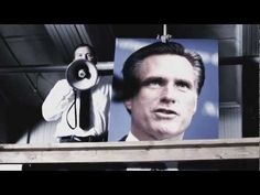 Santorum goes all Apple 1984 with new ad.