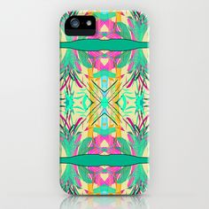 Meerkat in jungle! iPhone & iPod Case by Nahal - $35.00
