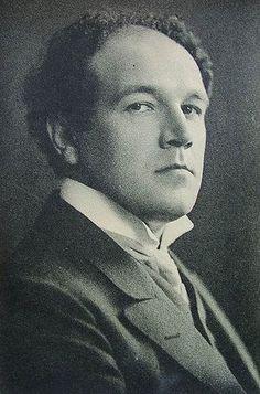 Nikolai Karlovich Medtner (5 January 1880[O.S. 24 December 1879]– 13 November 1951) was a Russian composer and pianist.