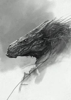 dragonSketch_abaker.jpg (1131×1600)