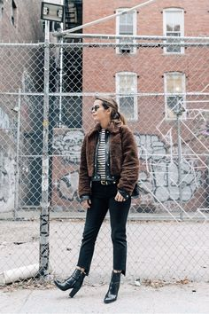 1b0e1394 All the sartorial inspiration you need this December! Casual Fall Outfits,  Cool Outfits,