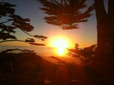 Carmel-by-the-Sea CA Real Estate: November Thankful Challenge Day 5 - Beautiful Carmel-by-the-Sea Sunset Carmel California, Carmel By The Sea, Dog Owners, Beautiful Homes, November, Challenges, Thankful, Real Estate, Sunset