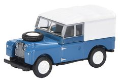 When it comes to model car collecting, 1:87 scale models aren't typically the most popular running. They're tinier than a Hot Wheels car, likely more expensive and definitely more delicate. Even still, their compact nature