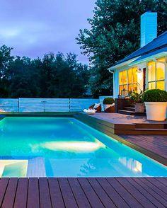 Root Design Company, Austin, TX. Beautiful pools!