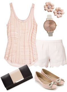 """Summer"" by denise-cooper ❤ liked on Polyvore"