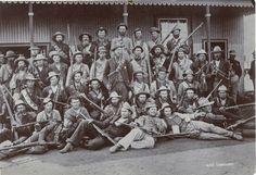 Boer Comando