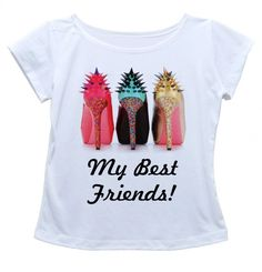 camiseta femenina - Pesquisa Google