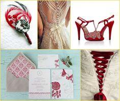 Christmas Wedding Ideas (4)