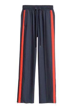 Pantaloni ampi | H&M