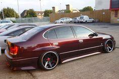 StreetOptions! - VIP Inspired Toyota Aristo