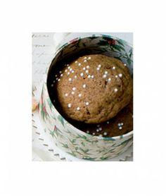 Aroostook Gingerbread Puffs