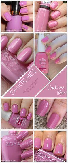 Pantone Fashion Color Report Fall 2015 Cashmere Rose