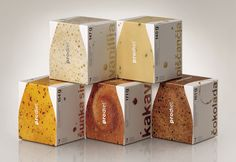 Prodiet on Packaging of the World - Creative Package Design Gallery