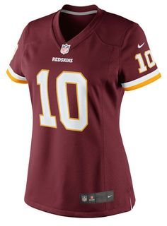 I want this jersey!