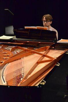 Live from VerbierFestival Daniil Trifonov & Sergei Babayan: Rachmaninov & Liszt! @ medicitv
