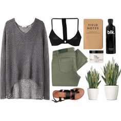 """""""Laugh"""" by vv0lf on Polyvore"""