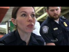 Border Security Canada S04E06 Americas Front line HDTV x264 CBM