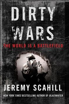 America's new covert wars, fought by secret commandos. Reserve your copy today!