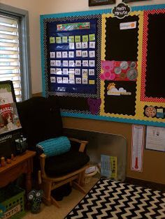 The Land of Glitter: Classroom Glitter (finally!)