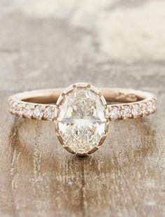 Unique Engagement Rings Wedding Bands Offbeat bride Unique and Ring