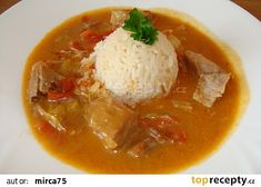 Thai Red Curry, Ethnic Recipes, Food, Cooking Recipes, Kochen, Essen, Yemek, Meals