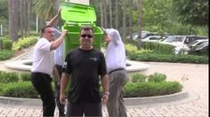 Advanced Disposal - YouTube