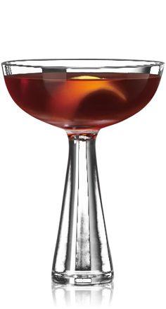 Bacardi - Miramar BACARDI - Cocktail Recipe - BACARDI