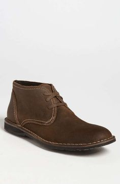 John Varvatos Star USA | 'Hipster' Chukka Boot (Men) #johnvarvatosstarusa #boots