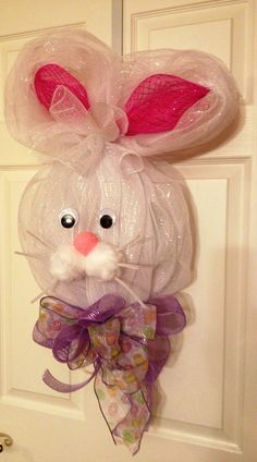 Easter bunny By MB