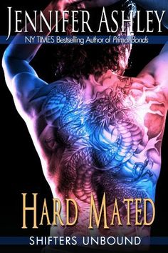 Hard Mated (Shifters Unbound) by Jennifer Ashley, http://www.amazon.com/gp/product/B008ZXE8N4/ref=cm_sw_r_pi_alp_tuXmqb1AYXHWK
