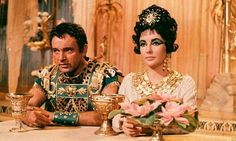 1963: Cleopatra - The Most Romantic Movie From The Year You Were Born - Photos