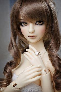 Ladylike Jurippe? | Flickr - Photo Sharing!