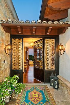 Awesome Designs of Entry Doors - Part 3 (10 Stunning Pics) | #top10