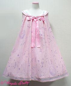 Angelic Pretty Cosmicセーラージャンパースカート