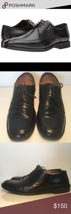 🇮🇹 Bruno Magli Rich Derbies These smart Rich derbies will surpass any dress code and instantly elevate your dapper ensembles. Crafted from rich leather with side slit detail. Traditional lace-up closure. Soft toe with apron stitching. Non-removable leather insole. Rubber sole. Handmade in Italy 🇮🇹 Bruno Magli Shoes Oxfords & Derbys