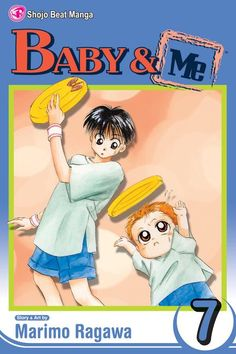 Baby & Me 7