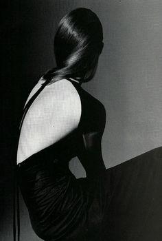 Helena Christensen by IP