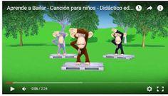 Escuela infantil castillo de Blanca: APRENDE A BAILAR Tinkerbell, Disney Characters, Fictional Characters, Family Guy, Guys, Disney Princess, Videos, Preschool Songs, Dance Music