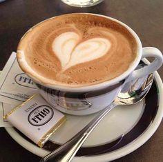 I heart my cafe!