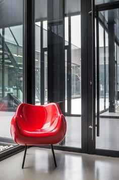 RM58 Chair