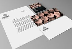 Il Biancospino / Brand and pack on Behance