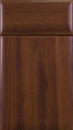 AVON Cabinet Palermo Mahagony