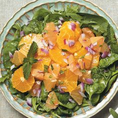 Find more healthy and delicious diabetes-friendly recipes like Holiday Citrus Salad on Diabetes Forecast®, the Healthy Living Magazine.