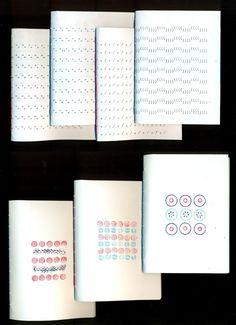 Quadernini, handmade stationery - special price!  Sunday ▼ Jan. 27th ▼ 12-21▼ @OstelloBello Milano