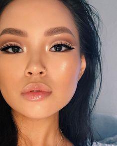 10 Ultimate Summer Makeup Trends That Are Hotter Than The Summer Days & Ecemella Glänzender Make-up-Look The post 10 ultimative Sommer-Make-up-Trends, die heißer sind als die Sommertage Makeup Goals, Makeup Inspo, Makeup Inspiration, Makeup Ideas, Asian Makeup Trends, Asian Makeup Tips, Asian Makeup Tutorials, Makeup Pics, Makeup Guide