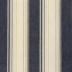 hawthorne - indigo fabric | Designers Guild - For the Ethan Allens
