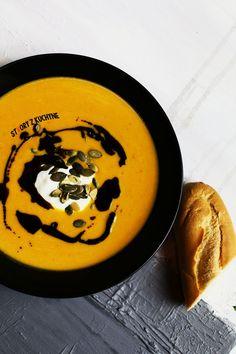 St[v]ory z kuchyne | Hokkaido Soup