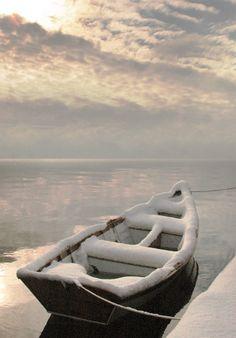 Sally Lee by the Sea: Pinterest Love: Snowy Beach Scenes