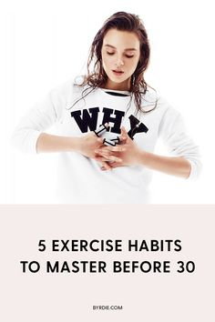 The best exercises to master before age 30