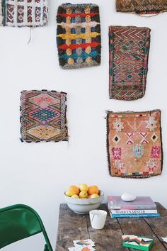 10 Textile Ideas to Obsess Over   Sycamore Street Press